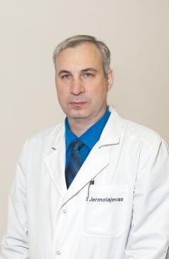 Viktoras Jermolajevas