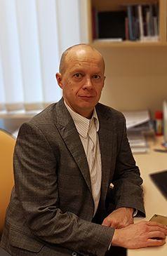 Jonas Baltrūnas